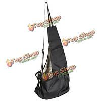 Тканевая сумка слинг переноска собак