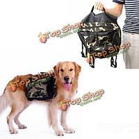 Сумка-рюкзак для переноски собак многофункциональная