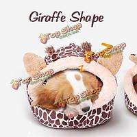 Жираф форма любимчика дома собаки кошки питомника ручка