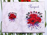 Оригинальные обложки на паспорт, фото 3