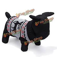 Олень животное собака дышащая вязаные свитера и пиджаки одежда
