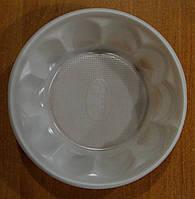 Тарелка одноразовая креманка