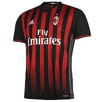 Футболка игровая Adidas АС Milan  2016-17