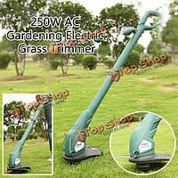 Восток 250w электрический триммер газонокосилка секатор садовый инструмент власти