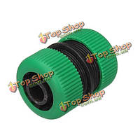 3/4-дюймов Plastic Water Hose Connector Garden Water Pipe Restore Joint