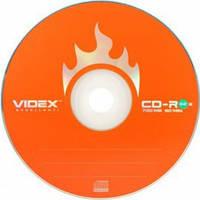 Videx  Videx CD-R 700mb 52x bulk 50
