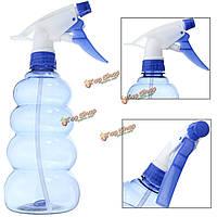 550мл садоводства пластиковые давление карманным растение цветок бутылка воды распылитель спрей лейки