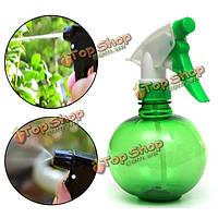 250мл полива садоводство давление рука может пластиковая посадки окропление консервный инструмент