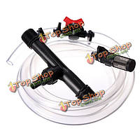 1-дюйм полива удобрение инжекторов Вентури устройство комплект фильтров пробка