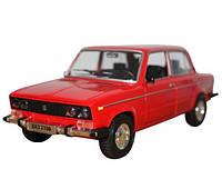 Машина металлическая 2106 «АВТОПРОМ» 1:22, фото 1