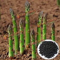 20шт огород спаржа семян лекарственный