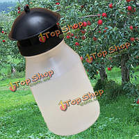 Плодовой мухи ловушки бутылки вредителей поставок контроля садоводство садовые