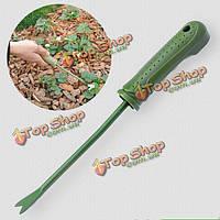 Пластиковая Садовая тянуть-сорняки инструменты