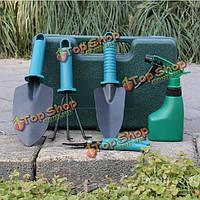 5шт озеленение цветочных растений элементов поставки костюм набор садовых инструментов