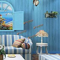 10м 3D эффект обои Восточного Средиземноморья стиль нетканый материал обоев декора дома