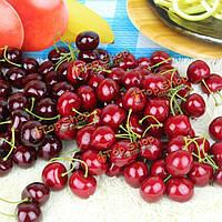 20шт пены плоды вишни домашний праздник Кухня украшения формы обучения реквизиты