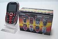Donod D4401 Duos телефон Донод + ТВ