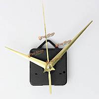 Поделки золотые руки кварцевые часы движение механизм частей комплект инструмента
