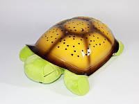 Ночник-проектор Черепаха Звездное Небо, фото 1