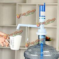 Электрический Водяной насос всасывающее устройство заряд распределителя