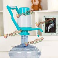 Стороны-давление насосов перевернутого питьевой бутилированной воды насосного устройства