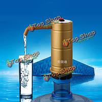 Электрический распределитель воды автоматическая водяная помпа бутилированной воды электрическая насосная
