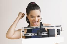 Некоторые секреты похудения и правильного питания