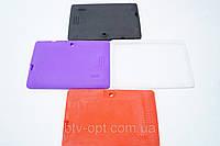 Чехлы для планшетов диагональ 9 Цветные в ассортименте Резиновые
