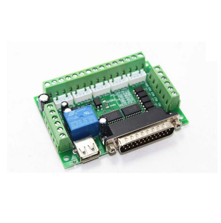 Інтерфейсна плата BL-MACH-V1.1