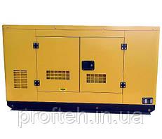 Генератор дизельный трёхфазный SGS 15-3SDAP.T60 (18,8 кВт, дизель, ATS) Бесплатная доставка
