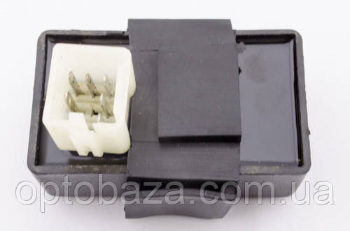 Контролер пусковой для генератора 5 кВт - 6 кВт