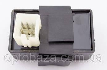 Контролер пусковой для генератора 5 кВт - 6 кВт, фото 2