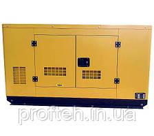 Генератор дизельный трёхфазный SGS 70-3SDAP.T170 (87,5 кВт, дизель, ATS) Бесплатная доставка