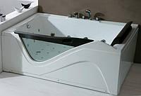 Гидромассажная ванна Golston G-U287, 1800х1300х755 мм