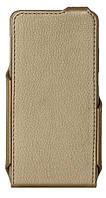 Чехол RED POINT Flip Case на LENOVO VIBE K5 /K5 Plus (A6020) Gold
