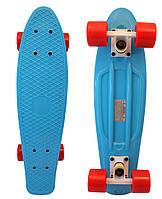 Скейт Penny 22 Blue/Red