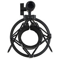 """Универсальный антивибрационный микрофонный держатель """"UA Acoustics Spider"""" типа «Паук»"""