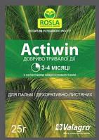 Минеральное удобрение Actiwin NPK 12.5.20+ME