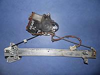 Электростеклоподъемник задний левый MR 215437 Mitsubishi galant