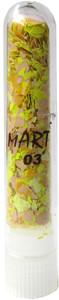 Моро mART 03 жёлто-лимонный
