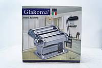 Машинка для пасты,лапшерезка  Giakoma G-1181 ( Макарон)