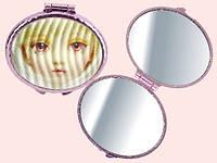 CM-71 Компактное косметическое зеркало