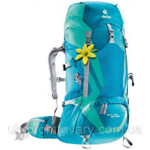 Рюкзак Deuter ACT Lite 35+10L SL 3340015-3217 Petrol Mint