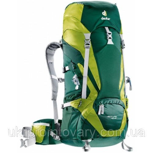 Рюкзак Deuter ACT Lite 40+10L 3340115-2218 Forest Mosss