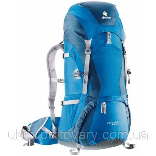 Рюкзак Deuter ACT Lite 50+10L 33750-3100 Bay Midnight