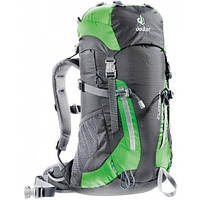 Рюкзак Deuter Climber 22L 36073-4221 Anthracite Spring