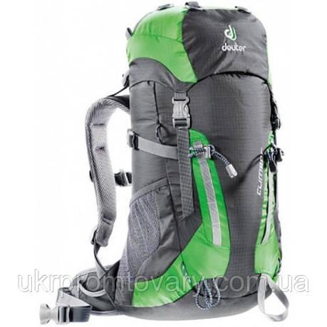 Рюкзак Deuter Climber 22L 36073-4221 Anthracite Spring, фото 2