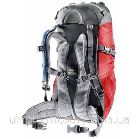 Рюкзак Deuter Climber 22L 36079-5470 Fire Silver, фото 2