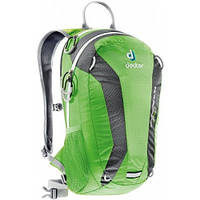 Рюкзак Deuter Speed Lite 10L 33101-2431 Spring Anthracite