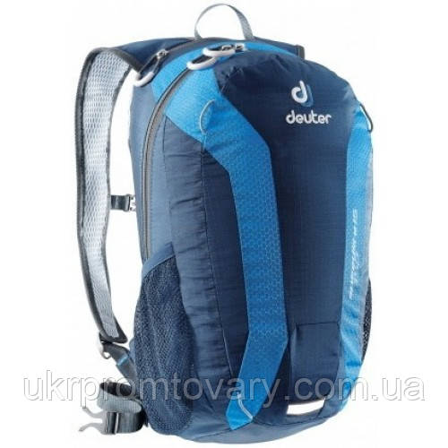 Рюкзак Deuter Speed Lite 15L 33111-3980 Midnight Ocean